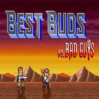 Best Buds vs Bad Guys Review