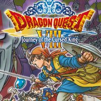 Dragon Quest VIII- Journey of the Cursed King Review