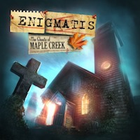 Enigmatis- The Ghosts of Maple Creek Review