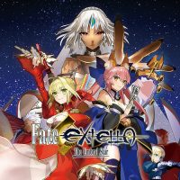 Fate:Extella- The Umbral Star Review