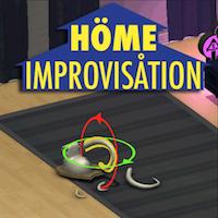 Home Improvisation- Furniture Sandbox Review