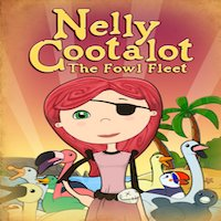 Nelly Cootalot Review