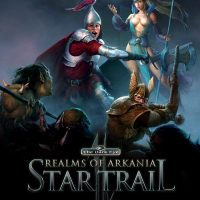 Realms of Arkania- Star Trail Review