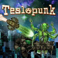 Teslapunk Wii U Review