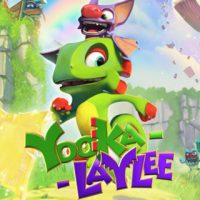 Yooka-Laylee + Toybox Preview