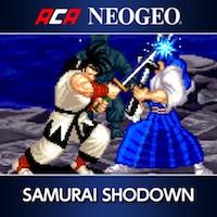 ACA NEOGEO SAMURAI SHODOWN PS4 Review