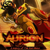 Aurion- Legacy of the Kori-Odan Review