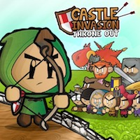 Castle Invasion- Throne Out Review
