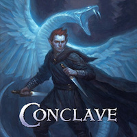 Conclave Review
