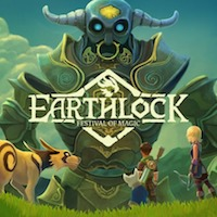 EARTHLOCK- Festival of Magic Review