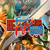 Final Fight- Double Impact Review