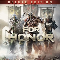 For Honor Deluxe Edition Review