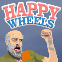 Happy Wheels Review