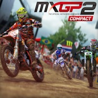 MXGP2 - The Official Motocross Videogame Compact Review