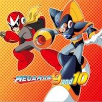 Mega Man 9 & 10 Combo Pack Review