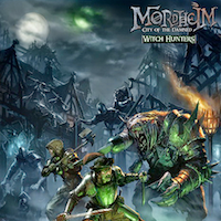 Mordheim- City of the Damned - Witch Hunters Review