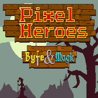 Pixel Heroes- Byte & Magic Review