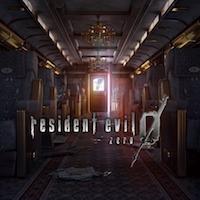 Resident Evil 0 Remastered Review