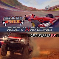 Rock 'N Racing Off Road DX Review