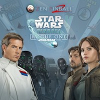 Star Wars Pinball- Rogue One Review