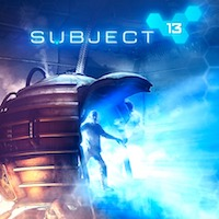 Subject 13 Review