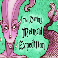 The Daring Mermaid Expedition Review