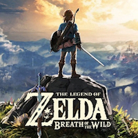 The Legend Of Zelda- Breath Of The Wild Review