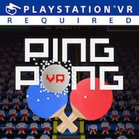 VR Ping Pong Review