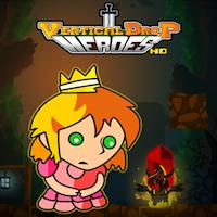 Vertical Drop Heroes HD Review