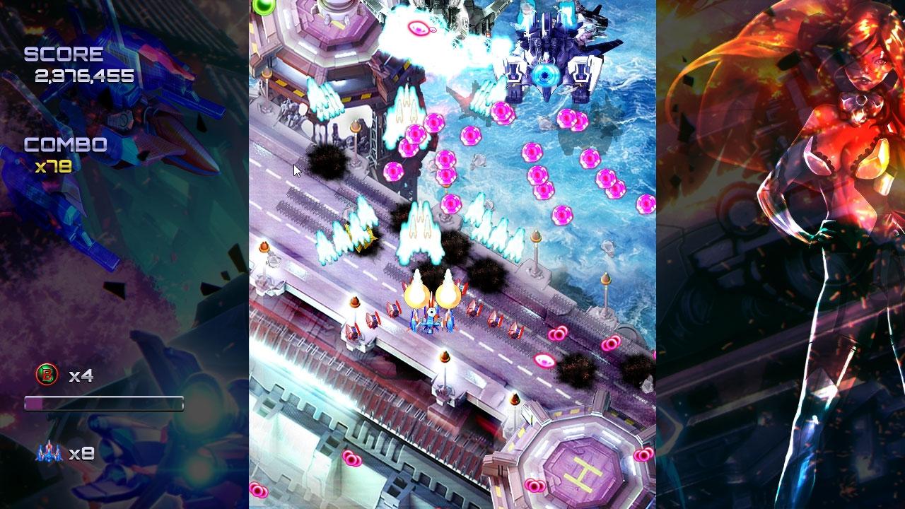 Ghost Blade HD Review Screenshot 3