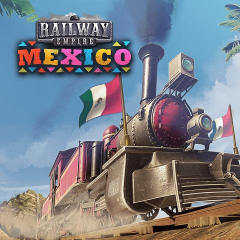 Railway Empire Mexico Review | Brash Games